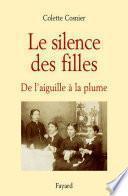 Le silence des filles