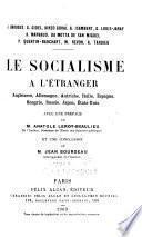 Le socialisme à l'étranger