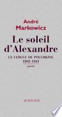 Le Soleil d'Alexandre