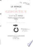 Le songe de Gérontius