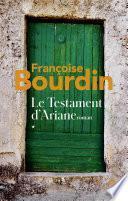 Le Testament d'Ariane -