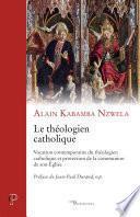 Le théologien catholique