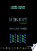 Le tiers pictural