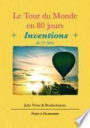 Le Tour Du Monde En 80 Jours Inventions du 19e siècle