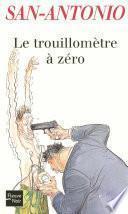 Le trouillomètre à zéro