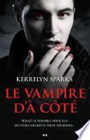 Le vampire d'à côté