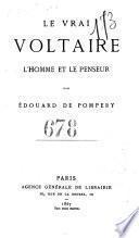 Le vrai Voltaire