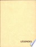 Legendes De L'Orient Classique