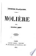 Légendes françaises: Molière