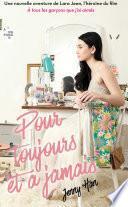 Les amours de Lara Jean T03