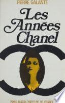 Les années Chanel