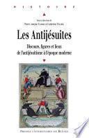 Les antijésuites