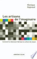 Les artisans de l'imaginaire