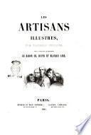 Les artisans illustres par Édouard Foucaud