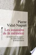 Les assassins de la mémoire