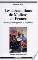 Les associations de Maliens en France