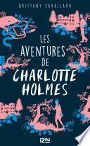 Les Aventures de Charlotte Holmes -