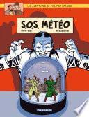 Les Aventures de Philip et Francis - Tome 3 - S.O.S. Météo