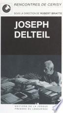 Les aventures du récit chez Joseph Delteil