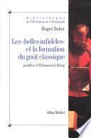 Les « Belles Infidèles » et la formation du goût classique