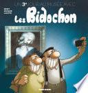 Les Bidochon - Tome 3 - 3e jour au musée avec les Bidochons