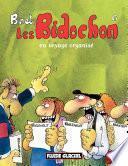 Les Bidochon (Tome 6) - En voyage organisé