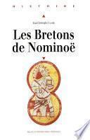 Les Bretons de Nominoë