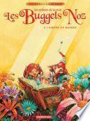 Les Buggels Noz (Tome 3) - L'Empire du masque