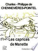 Les caprices de Manette