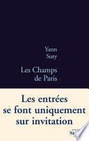 Les Champs de Paris