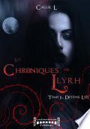 Les chroniques de Llyrh -