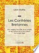 Les Confréries Bretonnes