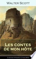 Les contes de mon hôte (L'édition intégrale - 6 volumes)