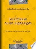 Les Critiques ou les Juges jugés