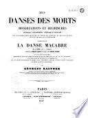 Les danses des morts