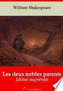 Les deux nobles parents
