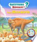 Les dinosaures - Questions/Réponses - doc dès 5 ans