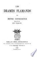 Les drames flamands