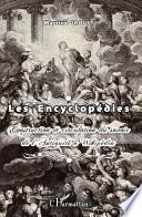 Les Encyclopédies