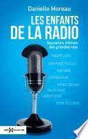 Les enfants de la radio