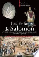 Les enfants de Salomon