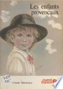 Les enfants provençaux