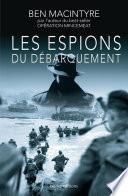 Les Espions du Débarquement