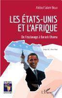 Les Etats-Unis et l'Afrique