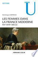 Les femmes dans la France moderne