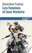 Les Femmes et leur histoire