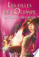 Les filles de l'Olympe tome 4