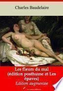 Les fleurs du mal (édition posthume et Les épaves)