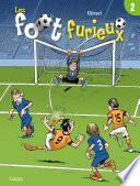 Les foot furieux