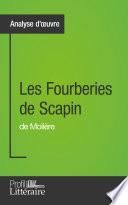 Les Fourberies de Scapin de Molière (Analyse approfondie)